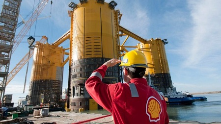 Shell divests oil sands interests in Canada for net consideration of $7.25 billion