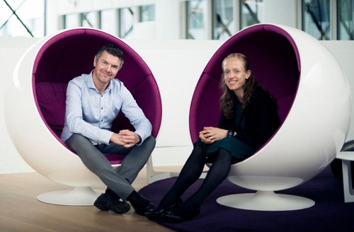 Statoil and Techstars launch global accelerator program for ambitious energy innovators