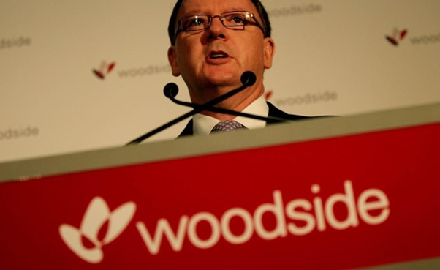 woodside-petroleum