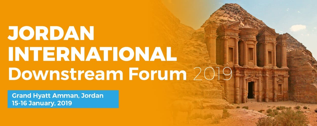 Jordan International Downstream Forum 2019