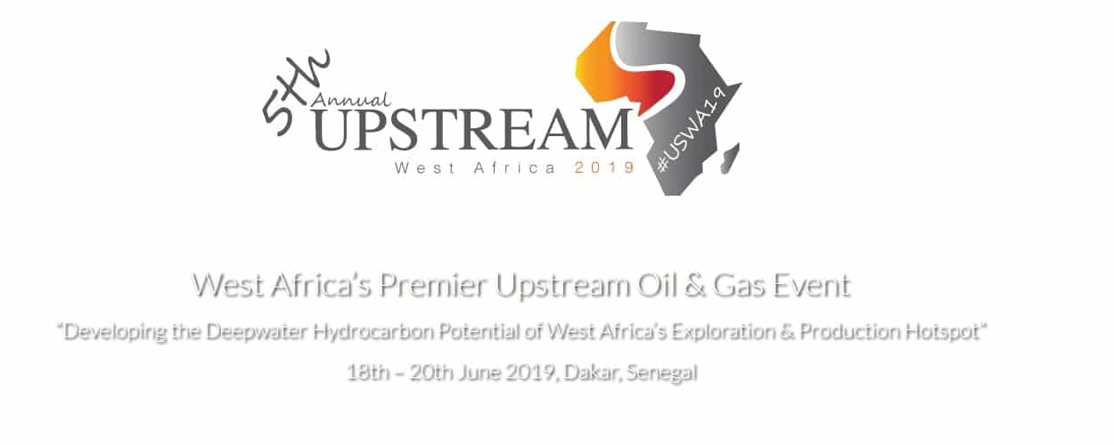 Upstream West Africa Summit 2019 #USWA