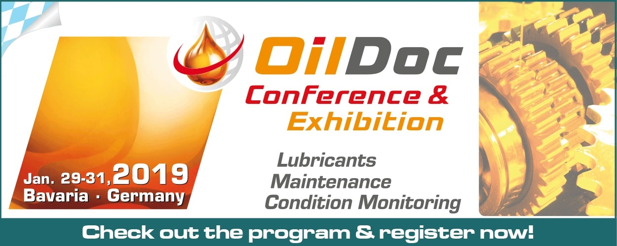 OilDoc Conference & Exhibition 2019