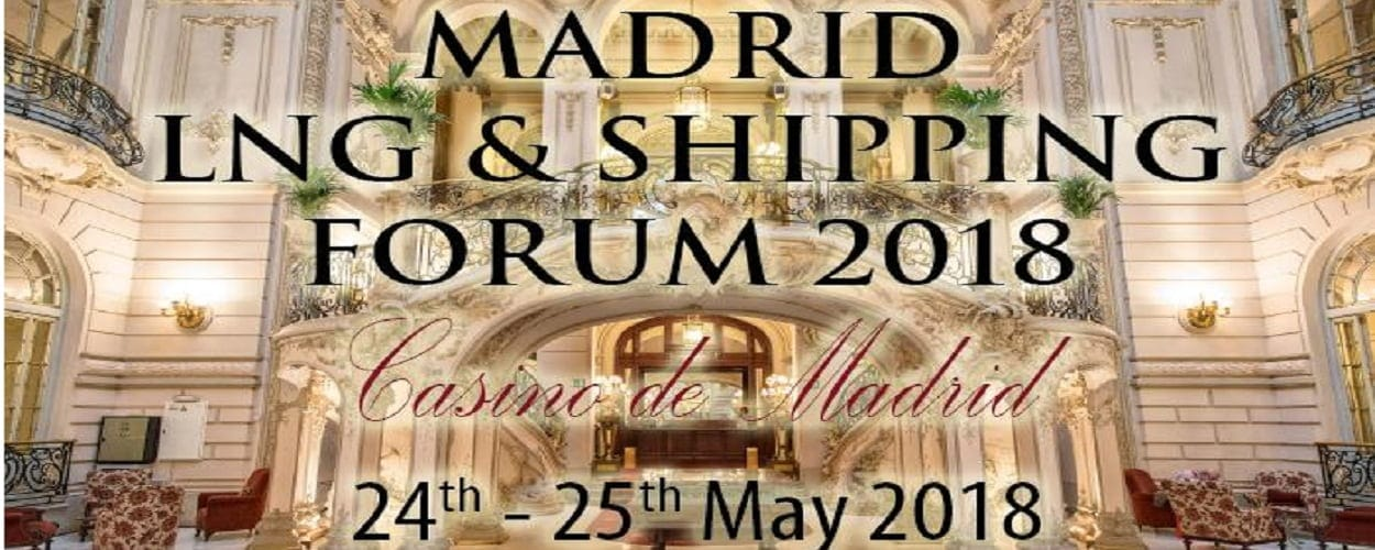 Madrid LNG & SHIPPING Forum