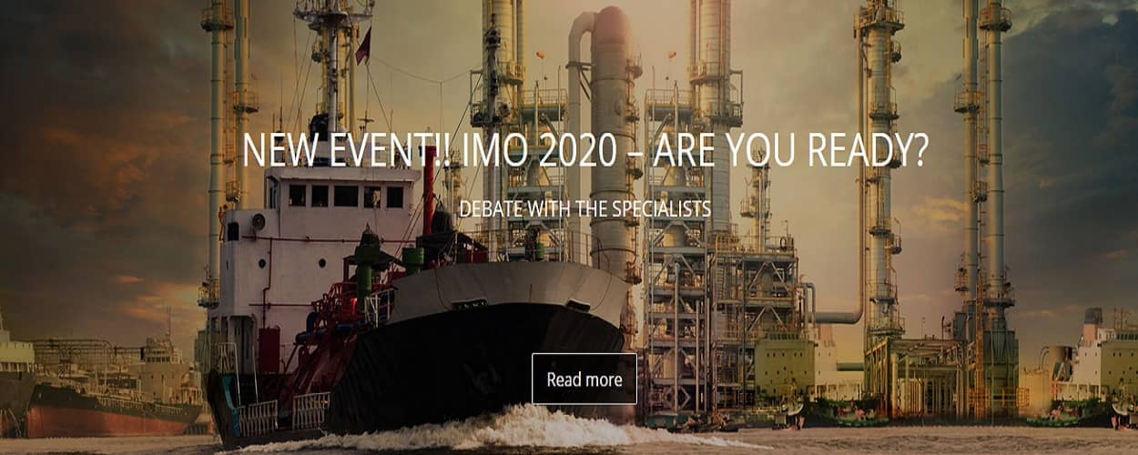 IMO2020 – Are you ready?