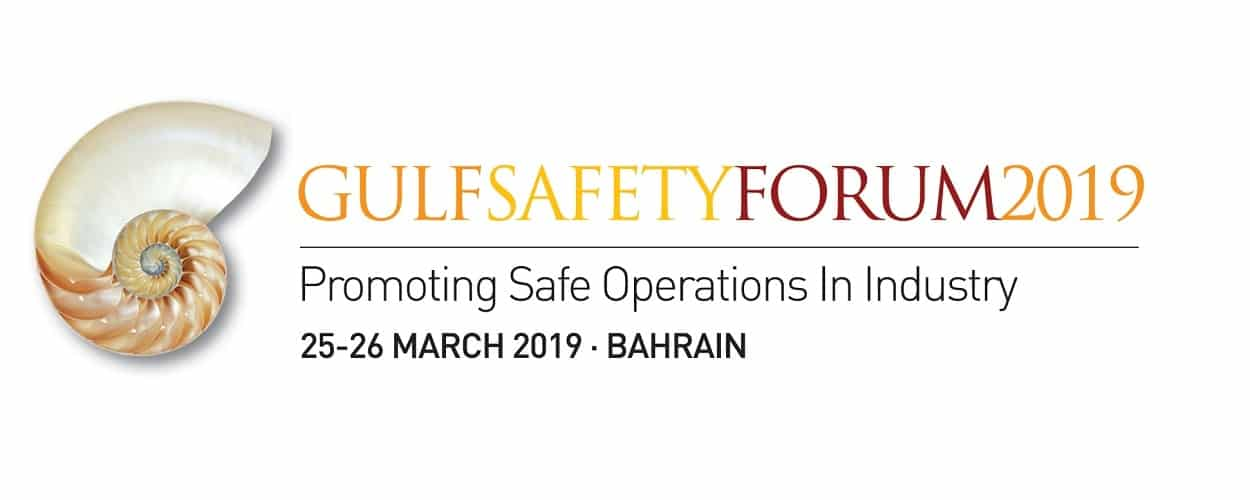 Gulf Safety Forum 2019