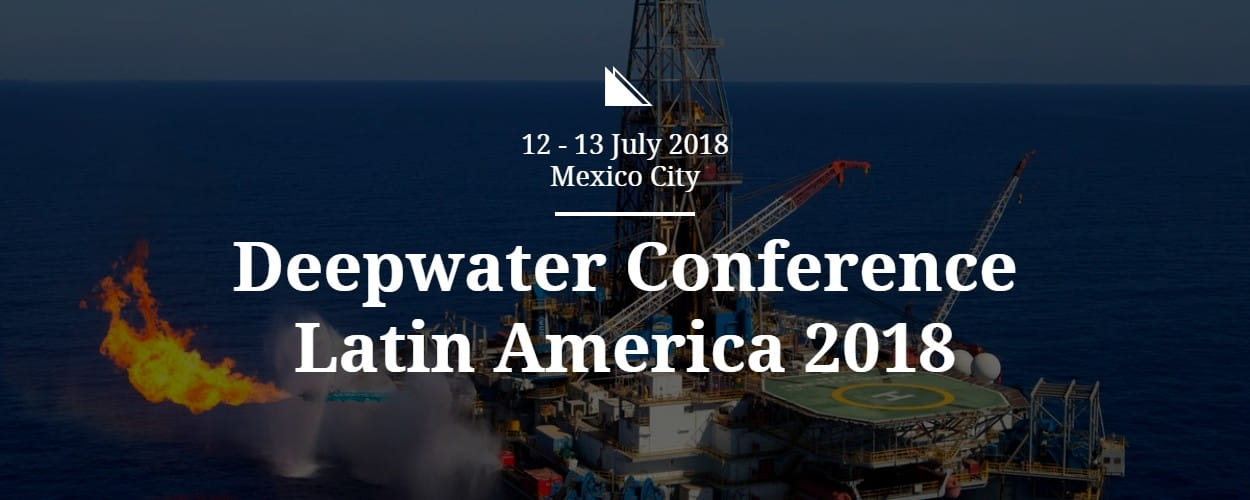 Deepwater Conference Latin America 2018