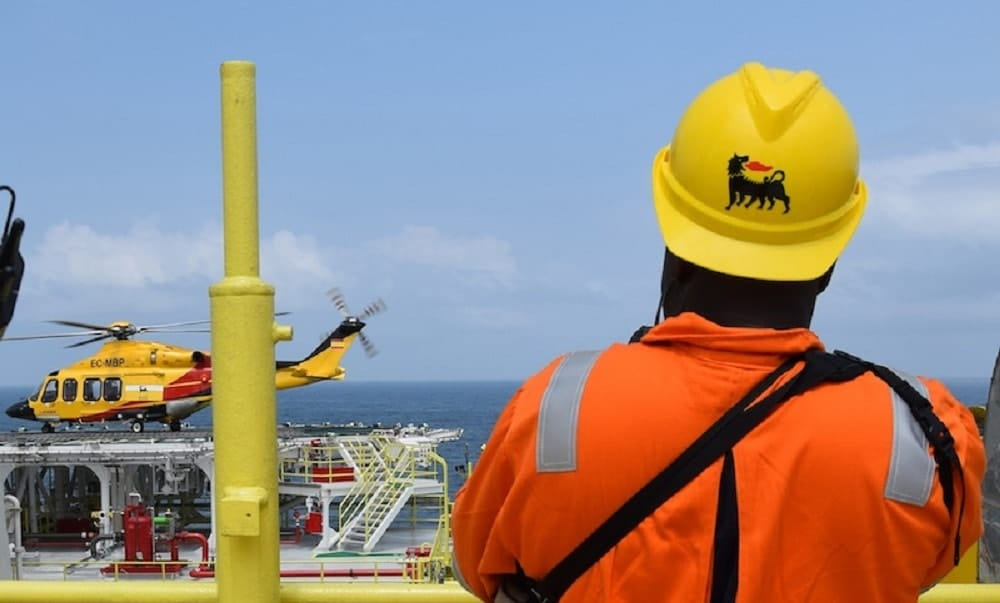 Eni Lease Extension For Key Assets In Egypt Nile Delta And In The