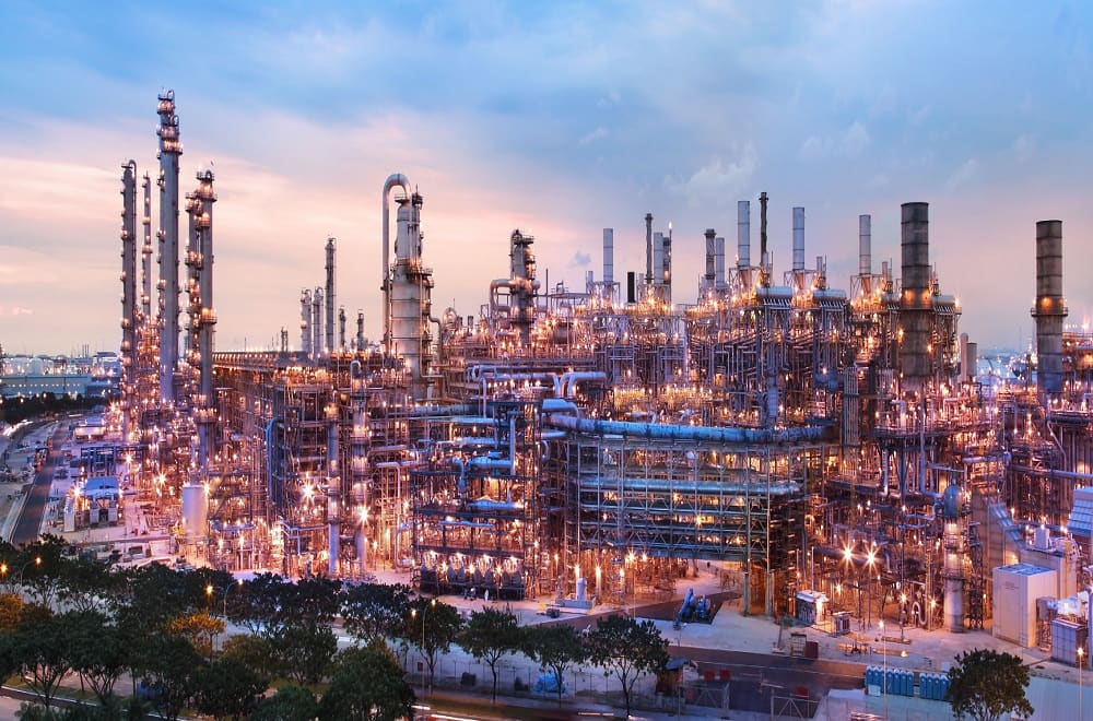 Exxonmobil Singapore Butyl And Resins Plants Begin