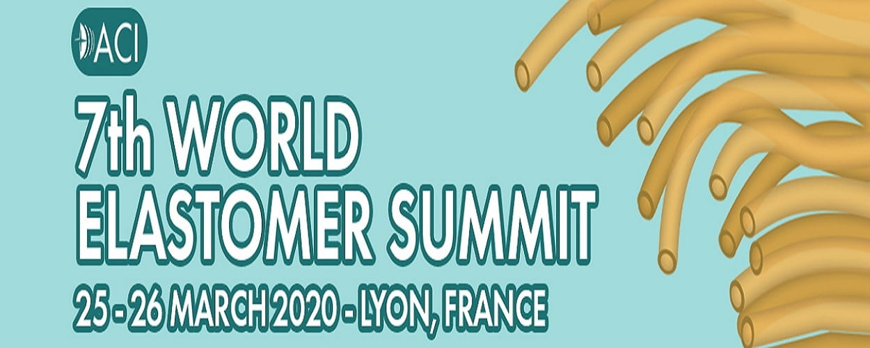 7th World Elastomer Summit 2020
