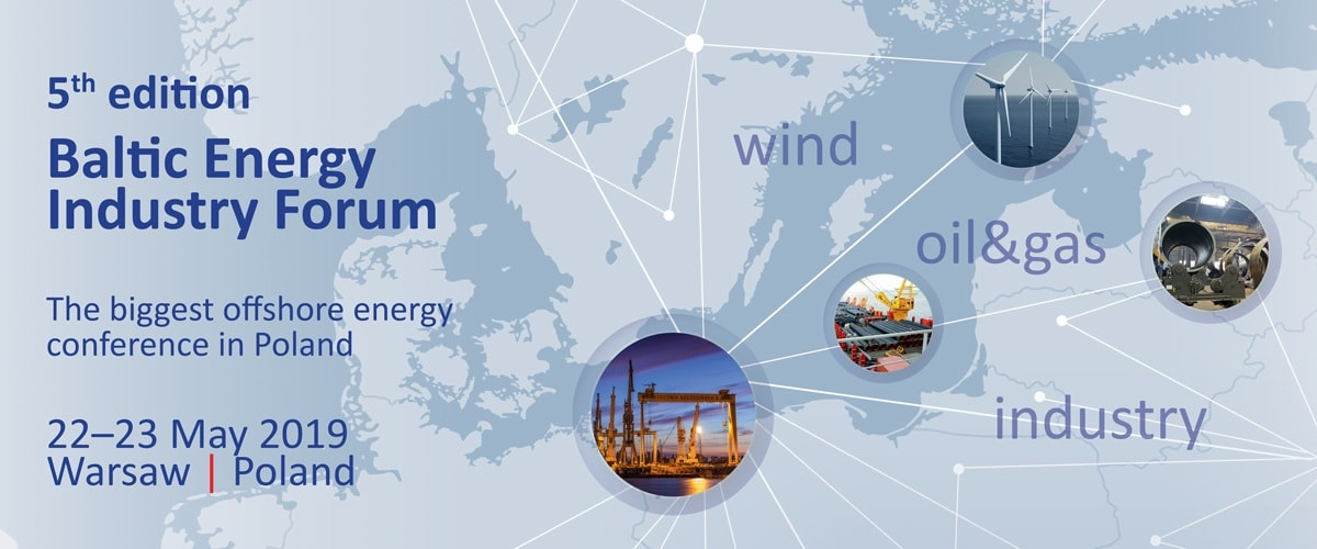 Baltic Energy Industry Forum