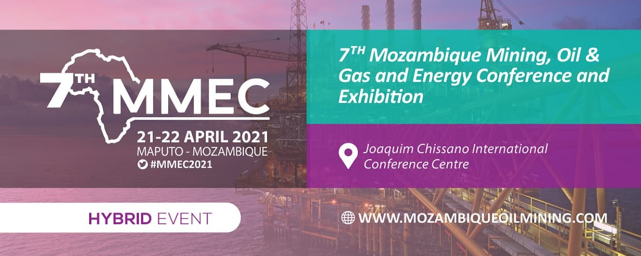 7th Mozambique Mining, Oil & Gas and Energy Conference and Exhibition