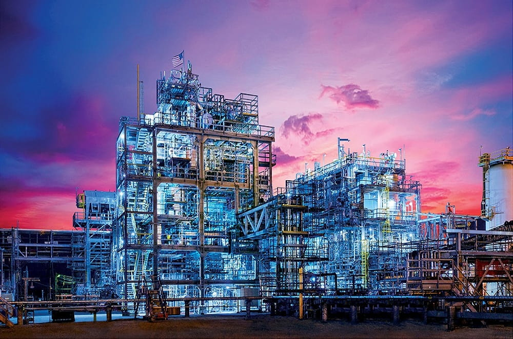 SABIC and ExxonMobil Advance Gulf Coast Project with