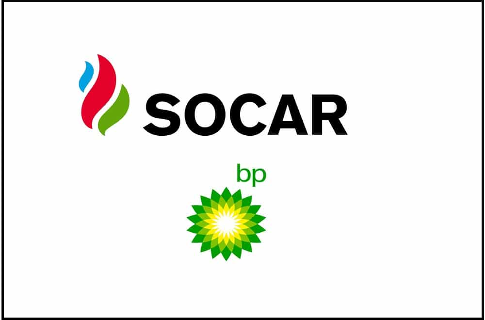 Socar And Bp Sign New Production Sharing Agreement For Azerbaijan