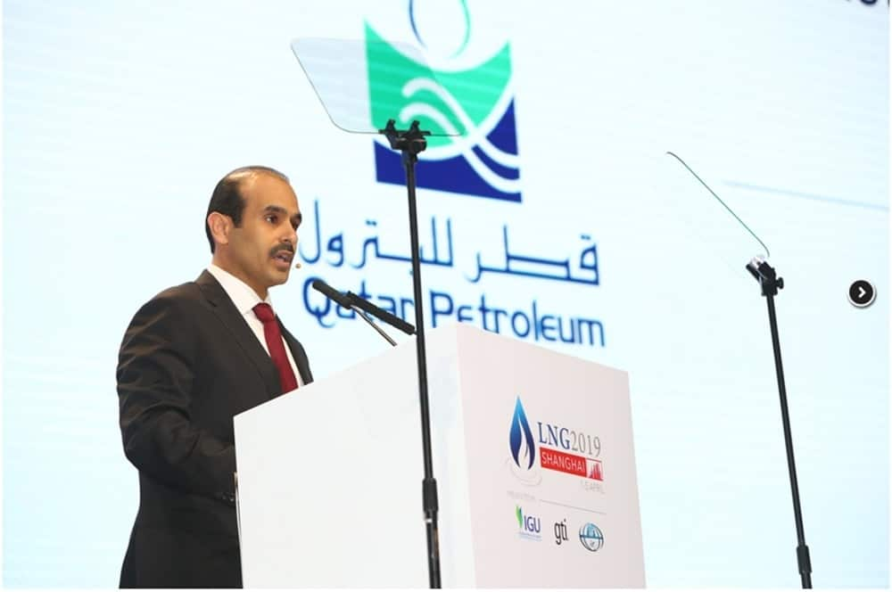 China Awards major contracts for Qatars LNG expansion project