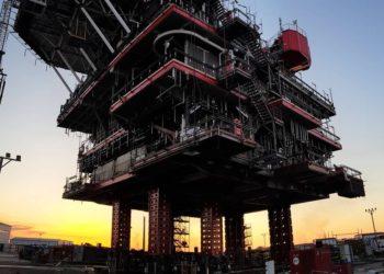 Luberef II Yanbu Refinery Expansion, Saudi ArabiaLuberef Yanbu