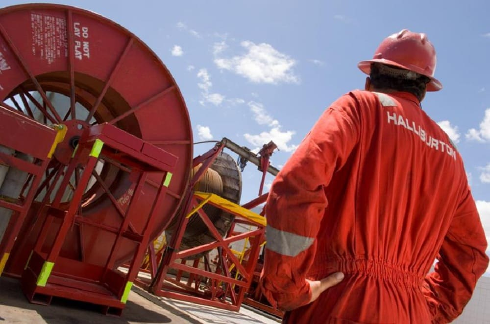 Halliburton signs $597mn offshore exploration contract with KOC